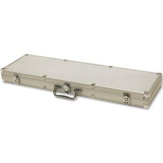 Brybelly Holdings CAS-0600 600 Ct Aluminum Case