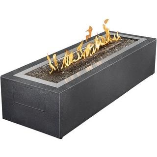 Napoleon GPFL48 Patioflame 60000 BTU 48 Inch Wide Liquid Propane Outdoor Fireplace