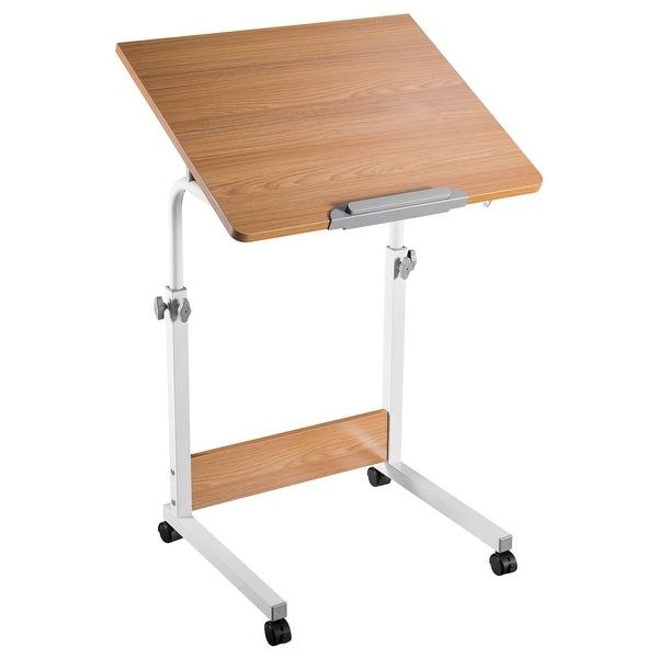 Mount-It! Rolling Laptop Desk. Opens flyout.