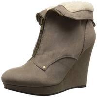 Qupid Women's Val-54 Boot