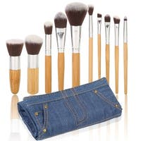 Ivation Pro Signature 10 Piece Brush Set
