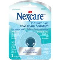 4Yds - Nexcare First Aid Tape 1/Pkg