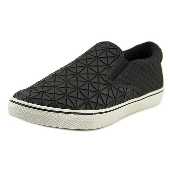 Bernie Mev. Verona Women Web Black/Black Walking Shoes