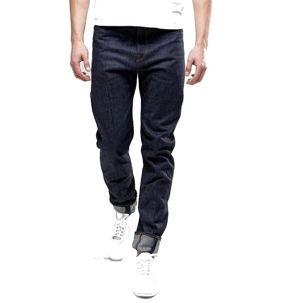 G-star Mens 3301 Tapered Jeans 33x32