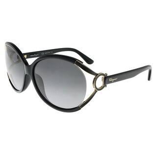 d9ec82fda1 Plastic Salvatore Ferragamo Women s Sunglasses