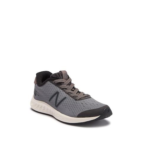 Kids New Balance Boys KVARNDGY Arishi NXT Low Top Lace Up Walking Shoes