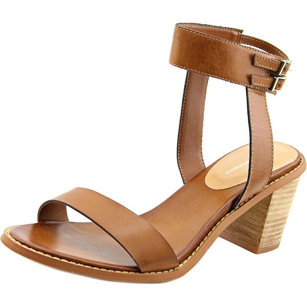 Chinese Laundry Cosmo Open Toe Leather Sandals
