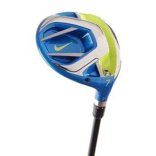 New Nike Vapor Fly (Adjustable) 7-Wood 21.0* Comp CZ R-Flex Graphite RH +HC