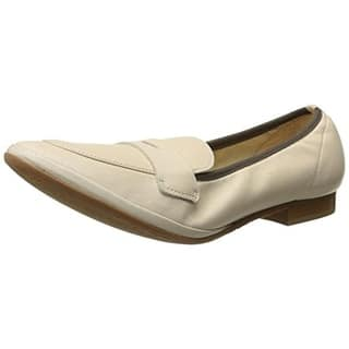 Amalfi by Rangoni Womens Fiametta Penny Loafers Leather Slip On|https://ak1.ostkcdn.com/images/products/is/images/direct/00e5a4008bd094c53713db5ddb37fc109f7eb435/Amalfi-by-Rangoni-Womens-Fiametta-Leather-Slip-On-Penny-Loafers.jpg?impolicy=medium