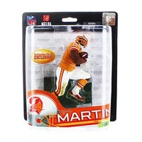 Tampa Bay Buccaneers, Doug Martin McFarlane NFL Series 33 Collectors Club Figure - multi