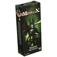 Wyrd Miniatures Malifaux Izamu Model Kit