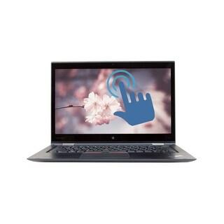 "Lenovo X1 Yoga Core i7-6600U 16GB 256GB 14"" W10P (Refurbished B Grade)"