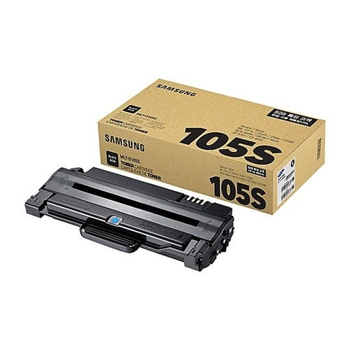 """Samsung MLT-D105S Black Toner Cartridge Toner & Inkjet Cartridges"""