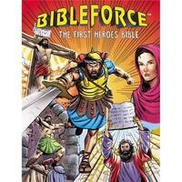 Nelson Books 197613 Bibleforce by Thomas Nelson