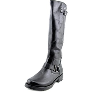 Harley Davidson Helmsdale Women Leather Motorcycle Boot
