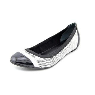 Alfani Jemah   Round Toe Synthetic  Ballet Flats