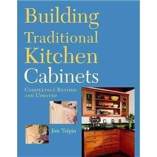 Turn a bowl with ernie conover getting great results the for Building traditional kitchen cabinets by jim tolpin