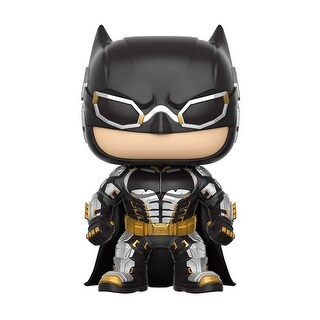 Funko Pop! Movies DC Justice League - Batman Toy Figure