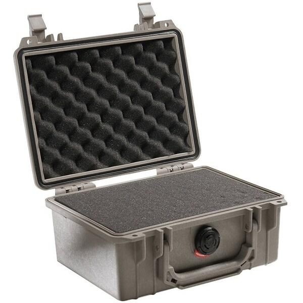 Pelican 1120-000-180 Protector Small Case Silver