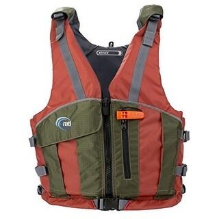 Mti Unisex Reflex Life Vest