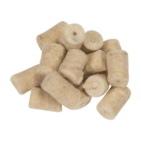 Tipton 1099936 tipton 1099936 cleaning pellets, 243/6mm cal 100ct