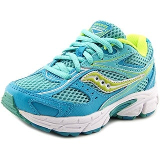 Saucony Cohesion 8 LTT W Round Toe Synthetic Running Shoe