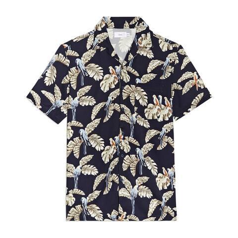 Onia Vacation Camp Shirt