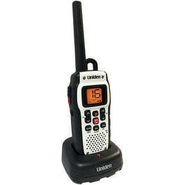 Uniden Atlantis 150 Submersible VHF Marine Radio with Digital Squelch & Antenna