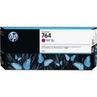 HP 764 300-ml Magenta DesignJet Ink Cartridge (C1Q14A) (Single Pack)