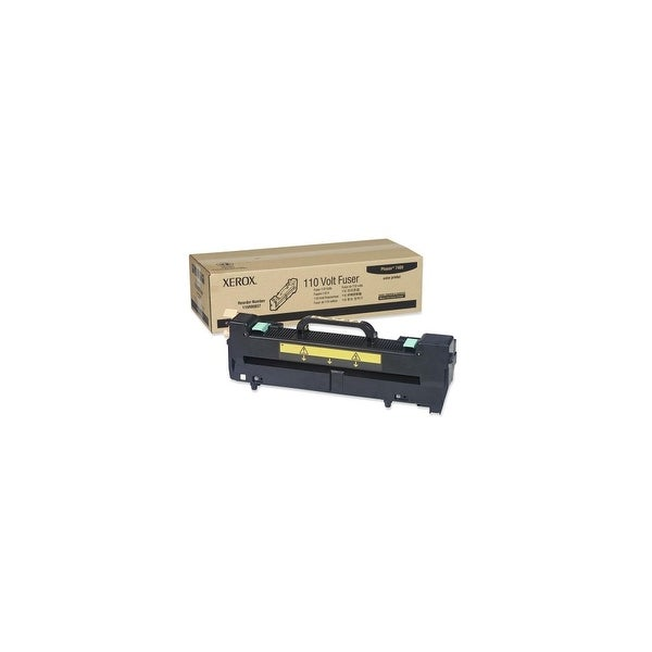 Xerox 115R00037 Xerox 115R00037 Fuser For Phaser 7400 Printer - Laser