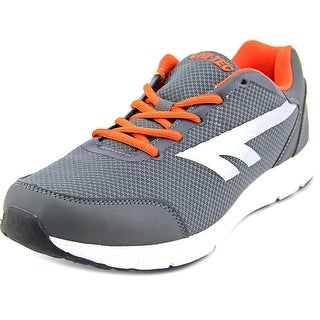 Hi-Tec Pajo Men Round Toe Synthetic Sneakers