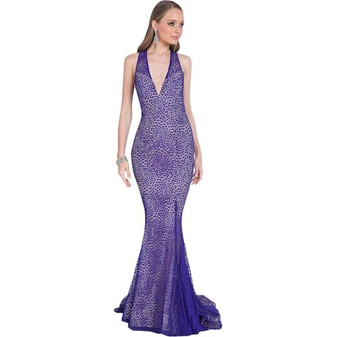 d5743713600a3 Terani Couture Dresses | Find Great Women's Clothing Deals Shopping ...