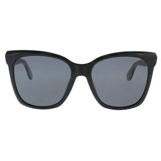 Givenchy GV7069S 0807 Black Square Sunglasses - 55-18-145
