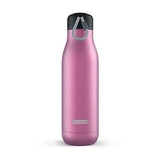 Zoku Stainless Bottle - 25Oz Purple - OKU-21460