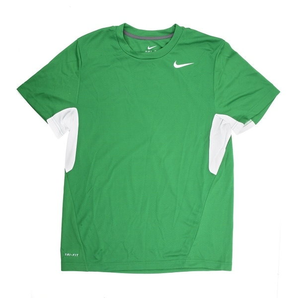 Nike Dri-fit Tee Shirt Activewear Medium Clothing, Shoes & Accessories
