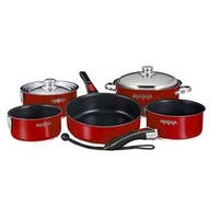 Cookware Nestable Induction Cookware Set