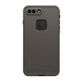 Lifeproof FRE SERIES Waterproof Case for iPhone 7 Plus - Second Wind (Dark Grey)