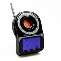 "Spytec Dd3150 Camera Finder With Rf Detector-Locate A Camera Lens From 3""- 30'"