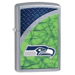Zippo ZIP29378 NFL - Seahawks