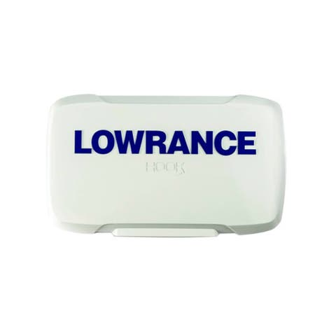 Lowrance Sun Cover f/ 5 Hook2 Series & Protect From Dirt & Debris-000-14174-001