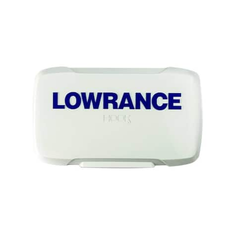 Lowrance Sun Cover f/ 7 Hook2 Series & Protect From Dirt & Debris- 000-14175-001
