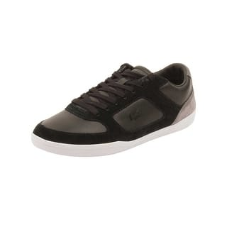Lacoste Mens Court-Minimal 316 Sneakers in Black|https://ak1.ostkcdn.com/images/products/is/images/direct/010ab94f2868a67efd94200e4e340037f3784b1f/Lacoste-Mens-Court-Minimal-316-Sneakers-in-Black.jpg?impolicy=medium