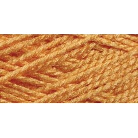 Tangerine - Needloft Craft Yarn 20yd