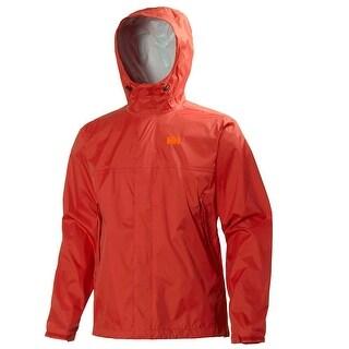 Helly Hansen Jacket Mens Loke Windproof Waterproof Breathable 62252