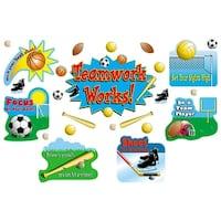 Sports Teamwork Bb Set