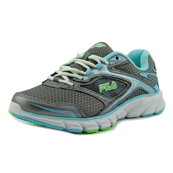 Fila Stir Up Women Dkslv/Mslv/Bfsh Running Shoes