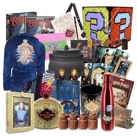 Harry Potter SuperLoot Mystery Gift Box