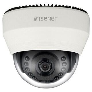 Hanwha Techwin SND-6011R Network IR Dome Camera