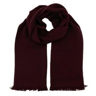 Versace IT00638 100% Wool Mens Scarf - 14-72