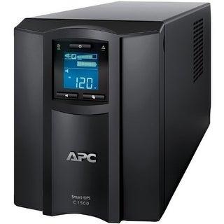 APC SMC1500B SMC1500 Smart-UPS 900 Watts/1500 VA Uninterrupted Power Supply